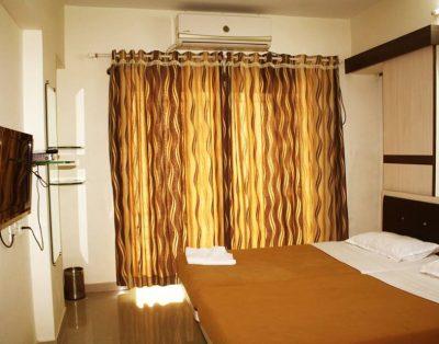 1 BHK Service Apartments in Marol