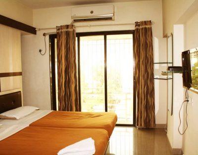 1 BHK Service Apartments Marol Mumbai