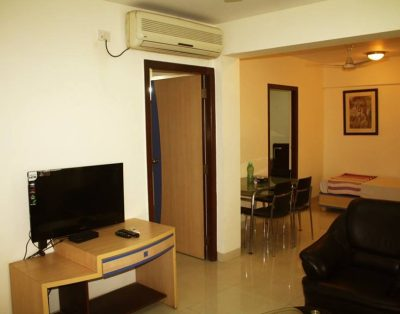 1 BHK Serviced Apartments in Andheri