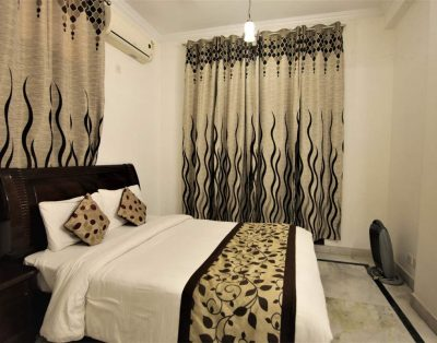 1 BHK Service Apartment in DLF City Phase 4 Gurgaon