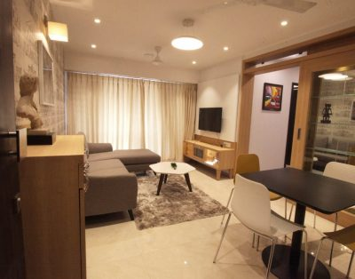 2 BHK Service Apartment in Kalina Mumbai