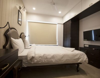 Service Apartments in Kalina Mumbai