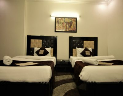 2 BHK Service Apartments in Highgate London