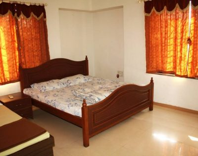2 BHK Service Apartments in Aundh Pune