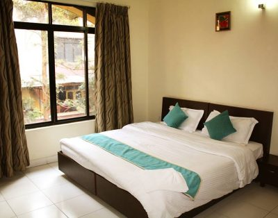 2 BHK Service Apartments in Koregaon Park Pune