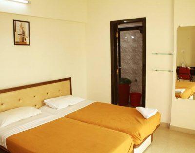 2 BHK Service Apartments Marol Mumbai