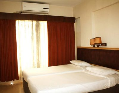 2 BHK Service Apartments in Andheri