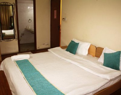 2 BHK Serviced Apartments in Koregaon Park Pune