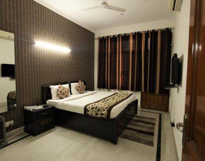 2 BHK Service Apartment in Gurugram