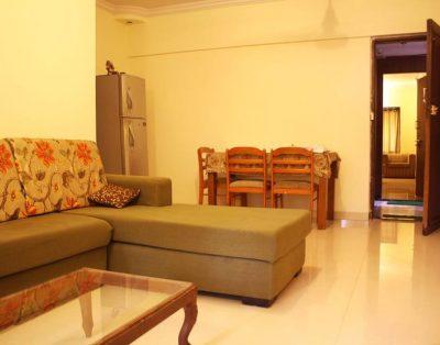 2 BHK Service Apartments in Marol