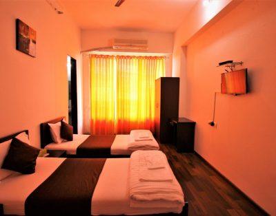2 BHK Serviced Apartment in Goregaon Mumbai