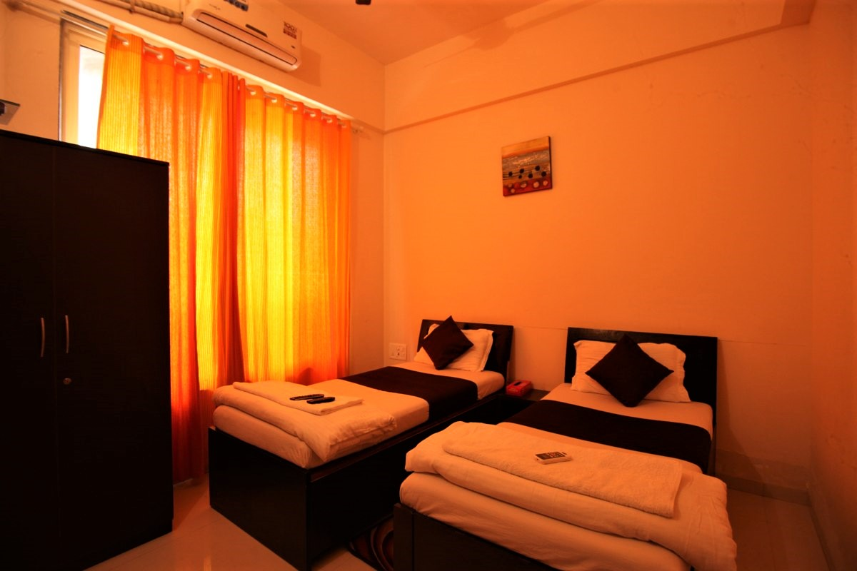 Service Apartments | Best Service Apartments in Mumbai ...