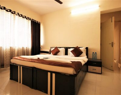 3 BHK Serviced Apartment Kanjurmarg Mumbai
