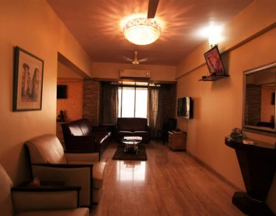 3 BHK Service Apartment in Kanjurmarg Mumbai