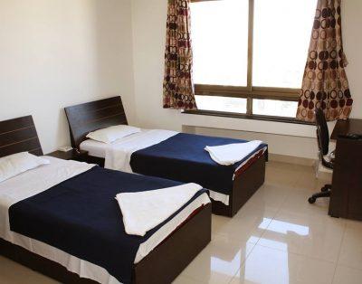 3 BHK Service Apartments in Hinjewadi Pune