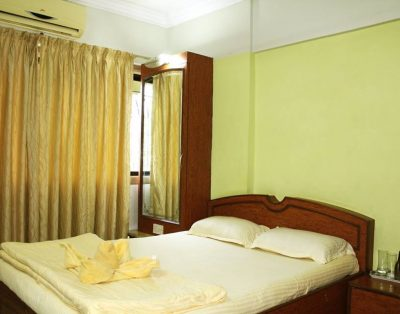 3 BHK Service Apartments in Parel Mumbai