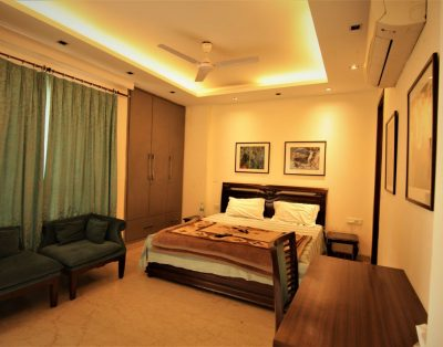 2 BHK Service Apartments in Southbank London