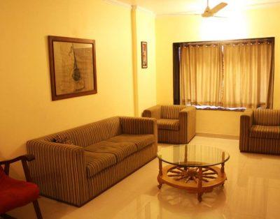 3 BHK Service Apartments in Marol