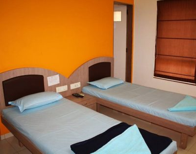 4 BHK Service Apartments in Aundh Pune