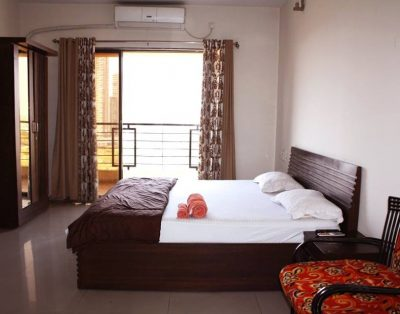 4 BHK Service Apartments in Ghansoli Navi Mumbai