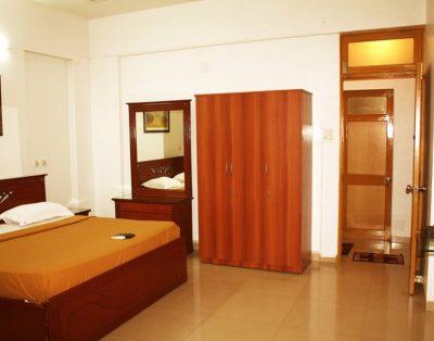 4 BHK Service Apartments near BKC Mumbai