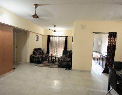 4 BHK Serviced Apartment in Kurla Mumbai