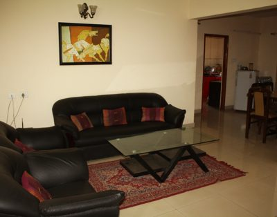 2 BHK Service Apartments in Electronic City Bangalore