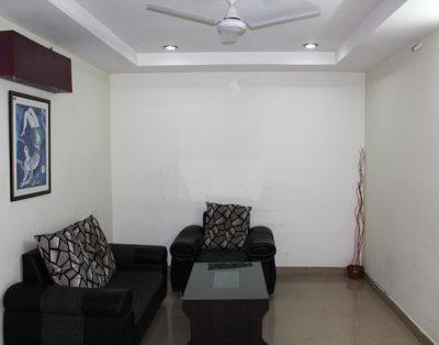 1 BHK Service Apartments Madhapur
