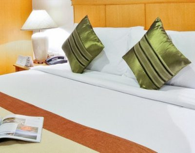 Service Apartments in COX Town Bangalore
