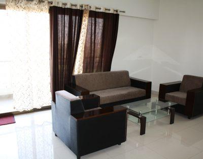 3 BHK Service Apartment in Hinjewadi Pune