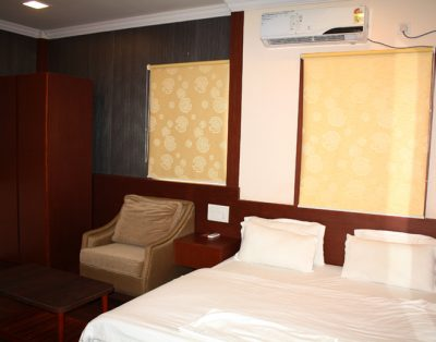 1 RK Service Apartment in HSR Layout Bangalore