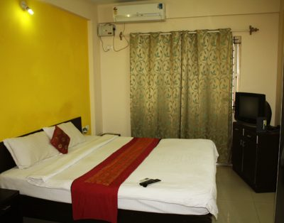 3 BHK Service Apartment in Electronic City Bangalore