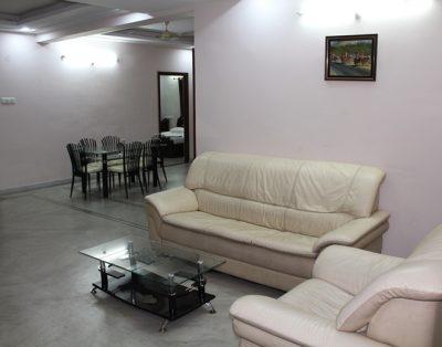 3 BHK Serviced Apartment in kondapur