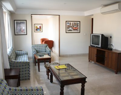 2 BHK Service Apartments Koregaon Pune