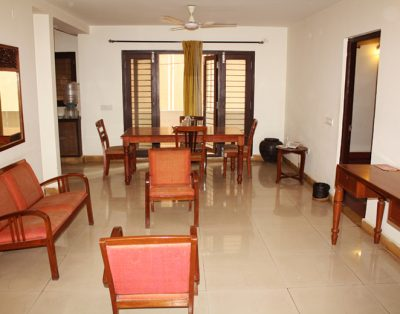 2 BHK Service Apartments in Whitefiled Bangalore