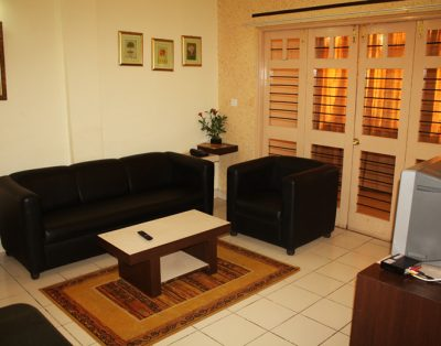 1 BHK Serviced Apartment in Electronic-City Bangalore
