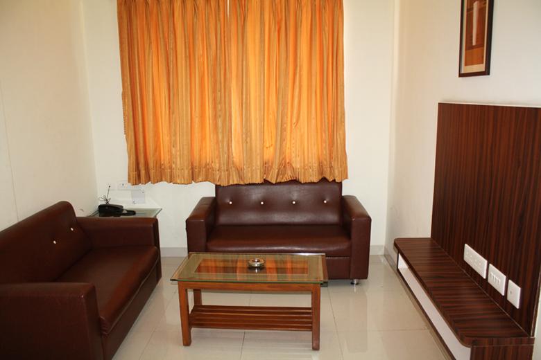 1 BHK Service Apartments Hadapsar In Pune | PAJASA