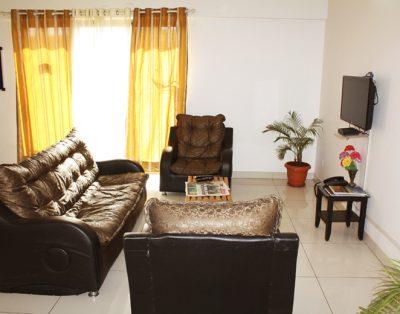 3 BHK Serviced Apartment in Hinjewadi Pune