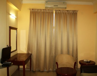 1 BHK Serviced Apartment in Koramangala Bangalore
