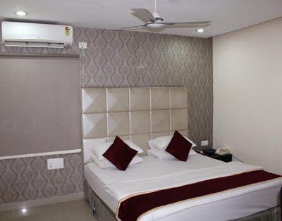 1 BHK Serviced Apartments in Gachibowli