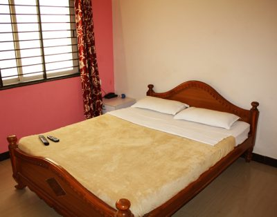3 BHK Service Apartments in Hebbal Bangalore
