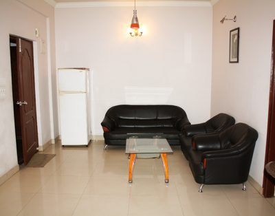 1 BHK Service Apartment in HSR Layout Bangalore