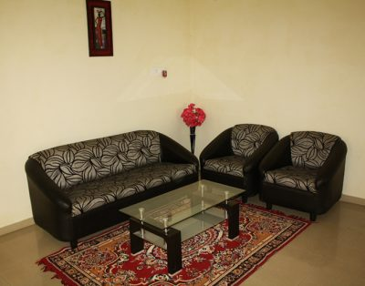 1 BHK Service Apartments In Aundh Pune