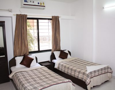3 BHK Service Apartments In Aundh Pune