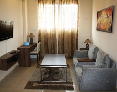 1 BHK Service Apartment in Electronic City Bangalore
