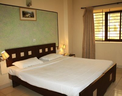 1 BHK Serviced Apartments Electronic City Bangalore