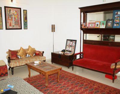 1 BHK Service Apartments Indira Nagar Bangalore