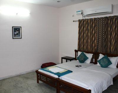 3 BHK Service Apartment Gachibowli