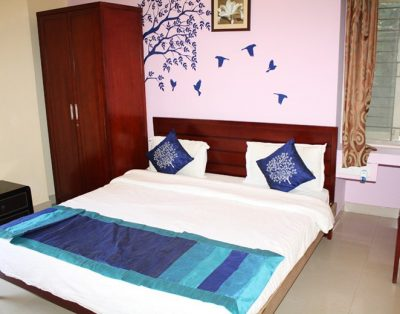 3 BHK Service Apartments in kundalahalli Bangalore