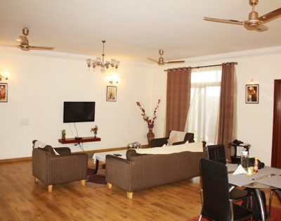 3 BHK Service Apartments in Whitefield Bangalore
